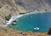Sweetwater Beach, Crete